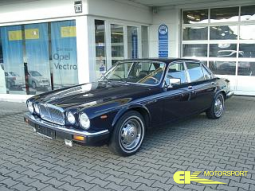 JAGUAR XJ  V12 295 PS