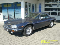JAGUAR XJ S  V12  275 PS
