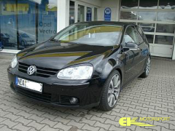 GOLF 5  2.0 TDI 179 PS 390 Nm EK-MOD