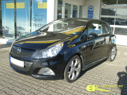 Corsa OPC 1.6 Turbo 225 PS