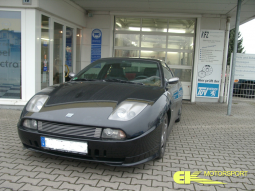 FIAT COUPE 2:0L 5CIL 20V TURBO