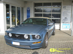 FORD MUSTANG V8 Kompressor EK-mod 426 PS 571 Nm