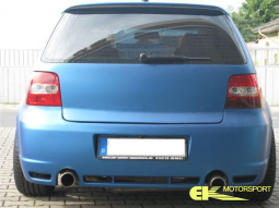 GOLF 4 1.8 20V Turbo Doppelrohranlage