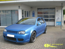 GOLF 4 1.8 20V Turbo  mit Folierung
