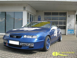 Calibra 2.0 L 16V CLIFF