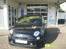 Abarth 500 1.4 T-Jet 135 PS Optimiert