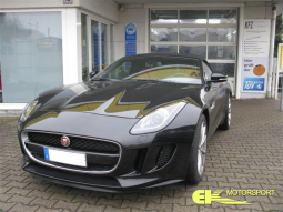 Jaguar F Type 3.0 V6 Kompressor